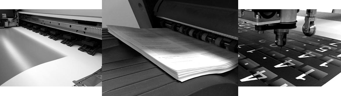 Skaitmeninio spausdinimo įranga